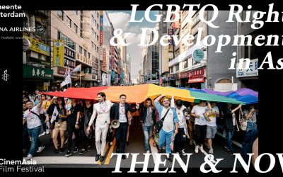 Filipino LGBT Europe Joins Panel Discussion in Asian Pride History