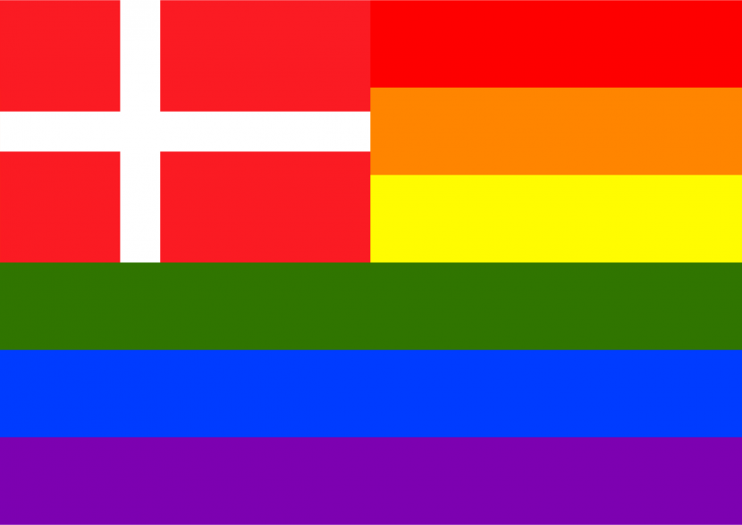 """If you're gay and brown"": Life as a gay immigrant in Denmark"