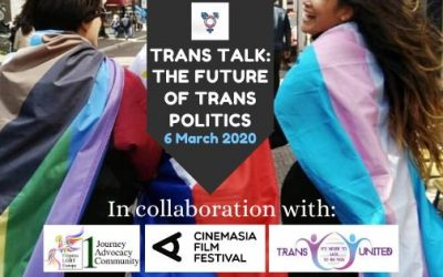 TransTalk: The Future of Trans Politics