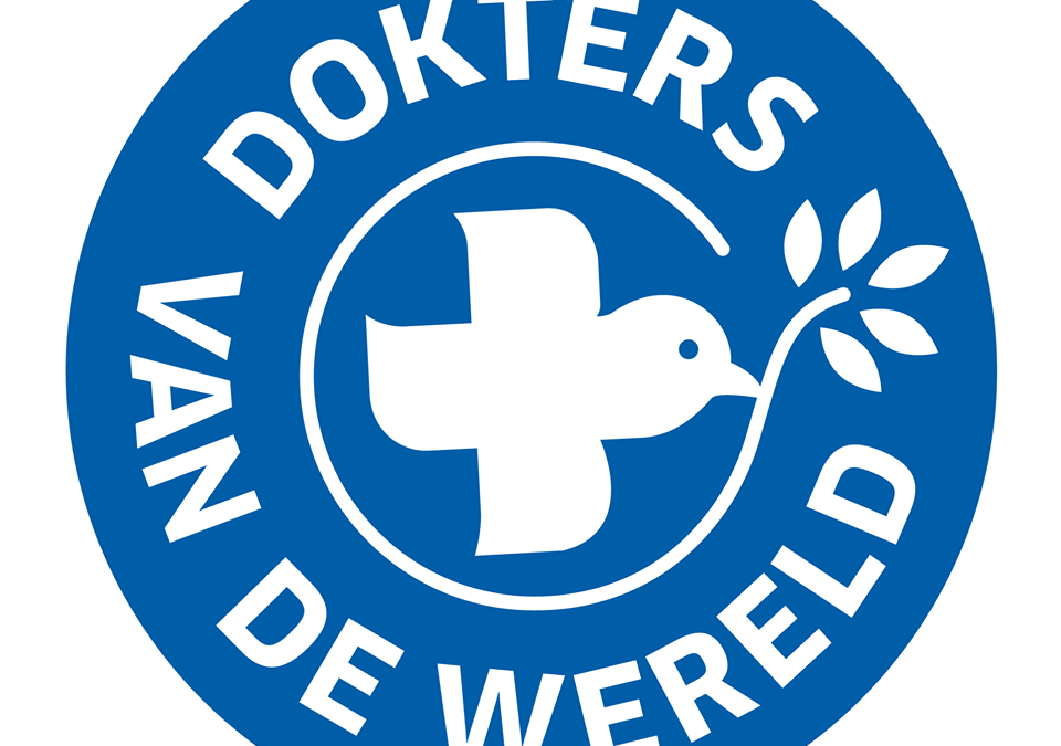 Health Talk in Utrecht by Doctors of the World