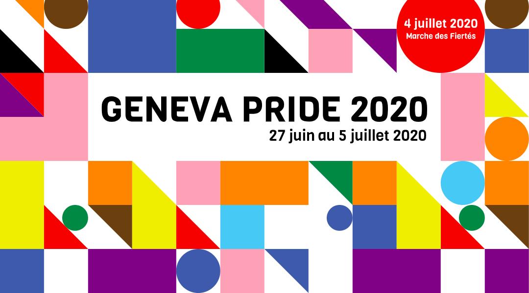 Filipino LGBT joins Geneva Pride 2020