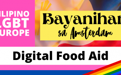 Digital Food Aid launched