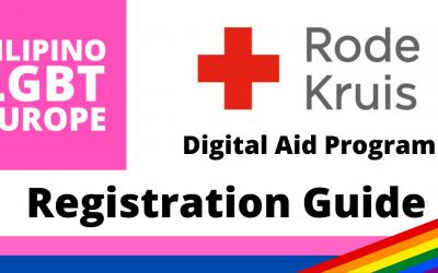 Digital Aid Registration Guide