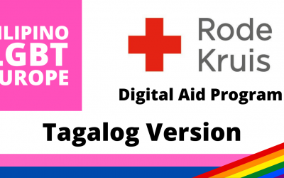 Tagalog version on Digital Aid registration