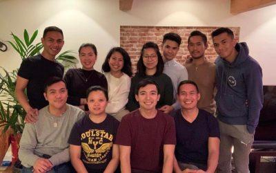 Filipino LGBT Europe 2020 Annual Planning Meeting