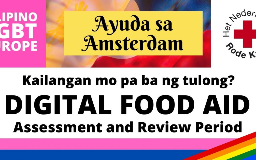 Assessment and Review of Digital Aid – Digital Voucher