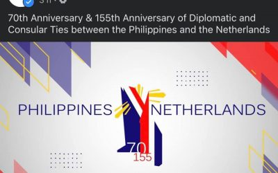 Filipino LGBT Europe featured at the Dutch Embassy in Manila's facebook page