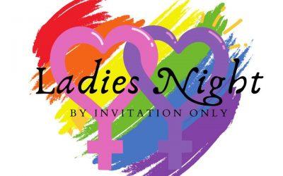1st Ladies Night meeting in Amsterdam